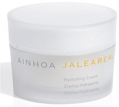 Ainhoa Jalea Real Hydratační krém s ochranným faktorem 6 50 ml