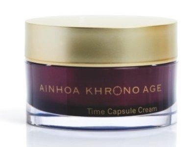 Ainhoa Khrono Age Pleťový krém Time Capsula 50 ml