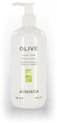 Ainhoa Olive Obličejové tonikum 500 ml