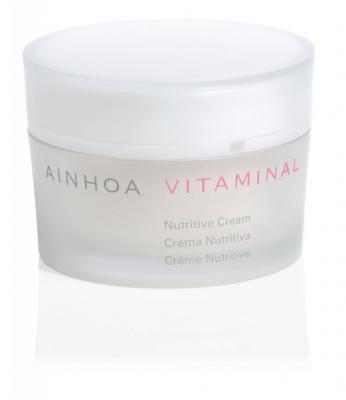 Ainhoa Vitaminal Výživný krém 50 ml