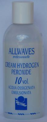 Allwaves 3% Krémový Peroxid 250 ml