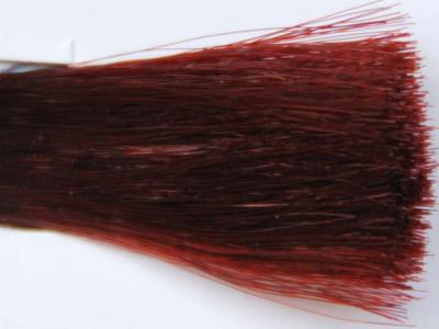 Allwaves 5.5 Barva na vlasy Color Cream bez Amoniaku Mahagon