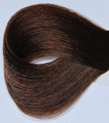Allwaves 6.3 Cream Color Barva na vlasy Tmavá Zlatá Blond