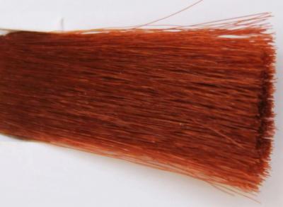 Allwaves 6.4 Barva na vlasy Color Cream bez Amoniaku Měděná Tmavá Blond Ženšen