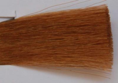Allwaves 7.3 Barva na vlasy Color Cream bez Amoniaku Středně Zlatá Blond Rum