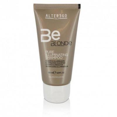 Alter Ego Be Blonde šampon na vlasy 50 ml