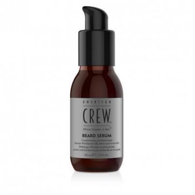 American Crew sérum ošetřující na vousy 50 ml