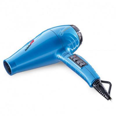 Babyliss Pro fén na vlasy Ionic 2100W modrý