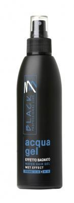 Black Acqua Gel Spray Gel na vlasy ve spreji 200ml