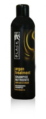 Black Arganový šampon na vlasy Argan Treatment 250ml