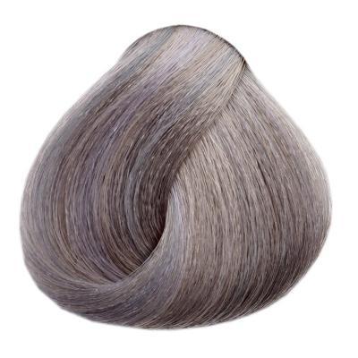 Black Glam Colors Barva na vlasy šedý Milán 100ml