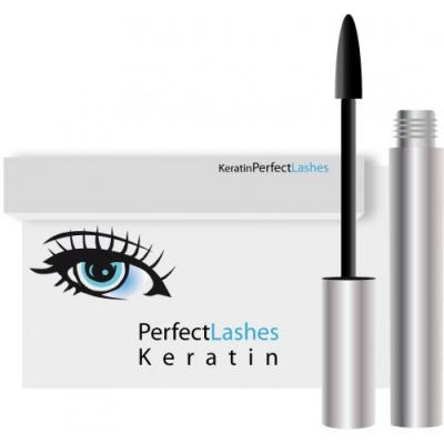 Brazil keratin Sérum na řasy Perfect Lashes Keratin