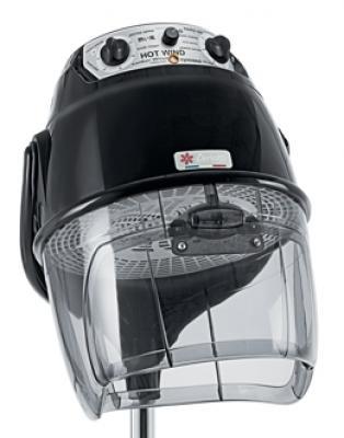 Ceriotti Electric Sušící helma HOT WIND Dvourychlostní E1350
