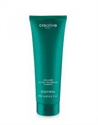 Cotril CW VOLUME Kondicionér objemový pro jemné vlasy, se zázvorem 250ml