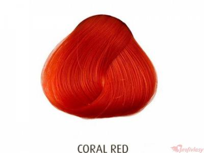 Directions Barva na vlasy Coral Red 89Ml