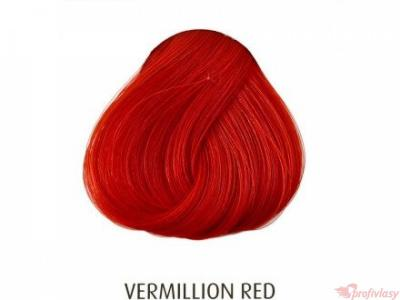 Directions Barva na vlasy Vermillion Red 89Ml