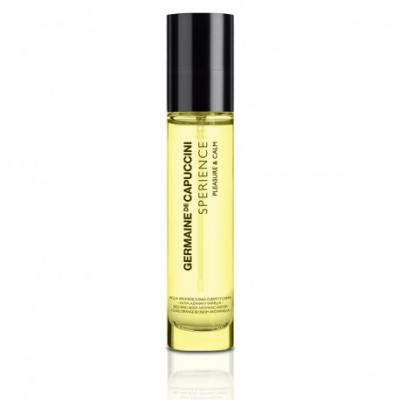 Germaine De Capuccini aromatická voda ve spreji Pleasure & Calm 50ml
