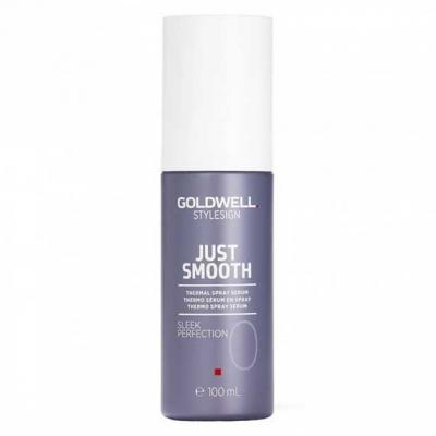 Goldwell Just Smooth Sleek Perfection 100 ml  Vlasové sérum