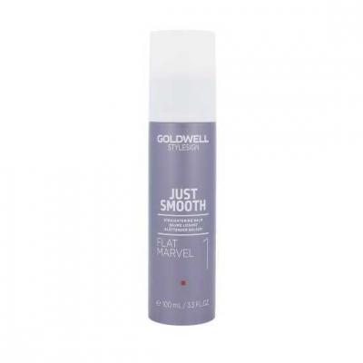 Goldwell Style Sign Just Smooth Flat Marvel 100ml