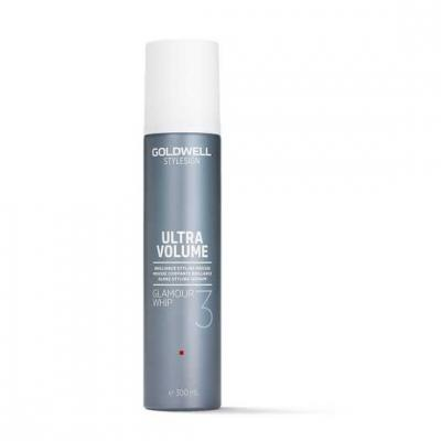 Goldwell Ultra Volume Glamour Whip 300 ml