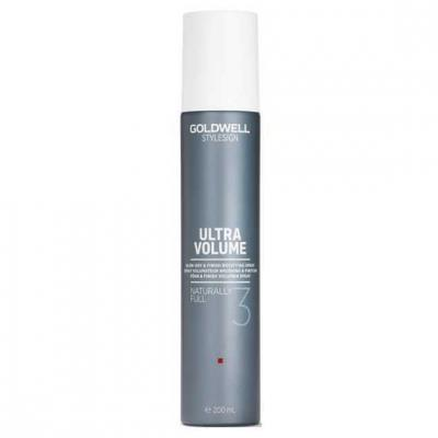 Goldwell Ultra Volume Naturally Full Objemový Sprej 200 ml