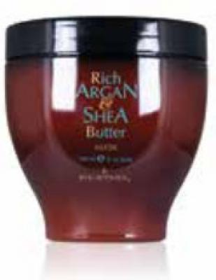 Kléral maska na vlasy Argan and Shea Butter 500ml