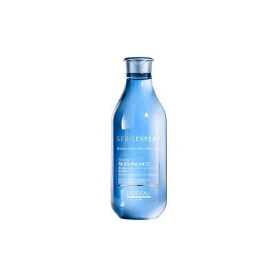 Loréal Professionnel šampon pro citlivou pokožku hlavy Série Expert Sensi Balance 300ml