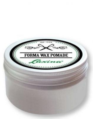 Luxina Forma Wax Pomade vosk s vysokou schopností definice vlasů 100ml
