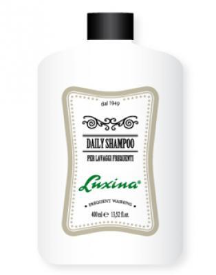 Luxina Šampon Daily pro muže energetický, posilující, ženšen, bambus a pantenol 400ml 1028