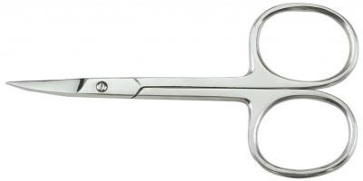 Kiepe Professional Manikúrní nůžky 3,5 9 cm zaoblené
