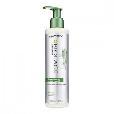 Matrix Biolage Posilující krém na vlasy Fiberstrong Intra-Cylane Fortifyning cream 200ml