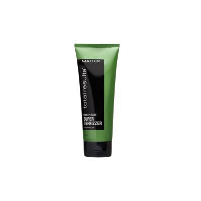 Matrix gel na vlasy Total Results Curl Please Super Defrizzer 200ml