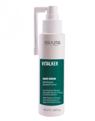 Maxima VITALKER Tonikum proti suchými i mastným lupům 90ml 8299