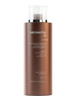Medavita Baobab Solarich Šampon a sprchový gel v jednom pro každodenní použití 400ml