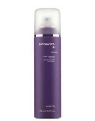Medavita Luxviva SPRAY LUCIDANTE lesk ve spreji 150ml