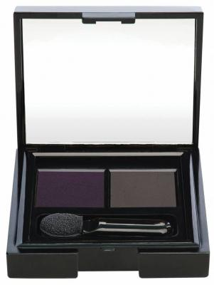Nee Oční stíny Eye Shadow Duo Turn to Stone 2 g