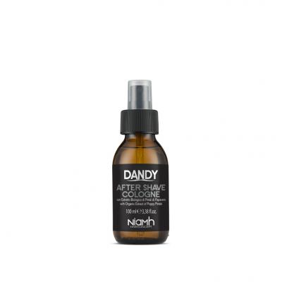 Niamh Hairkoncept Dandy After Shave Cologne 100 ml - sprejová lotion po holení