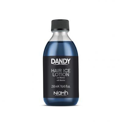 Niamh Hairkoncept Dandy Hair Ice Lotion 250 ml - posilující a osvěžující lotion