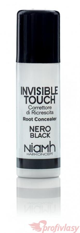 Niamh Hairkoncept korektor vlasových odrostů Invisible Touch Root Concealer 75ml