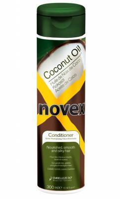 Novex Coconut Oil Conditioner 300 ml - vlasový kondicionér s kokosovým olejem
