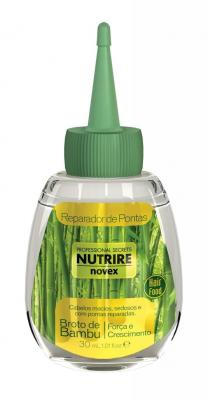 Novex tekuté krystaly Bamboo Sprout 30ml