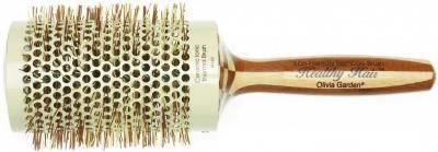 Olivia Garden Healthy Hair Ceramic Ionic Thermal Brush 63 mm