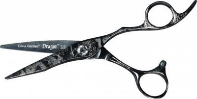 Olivia Garden kadeřnické nůžky Dragon Shear Collection 5,5