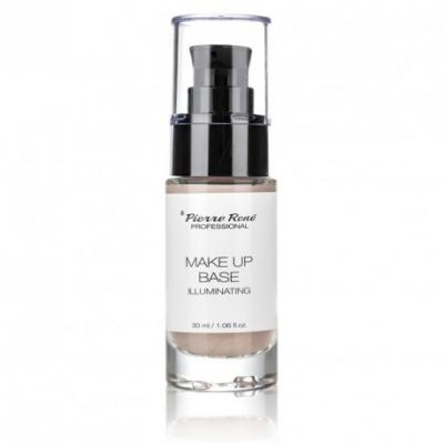 Pierre René báze rozjasňující pod make up 30 ml