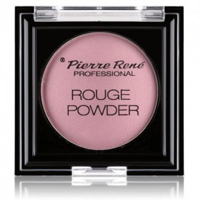 Pierre René tvářenka rouge powder 1 ks