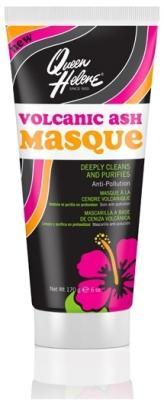 Queen Helene Volcanic Ash Masque 170 g - čistící maska