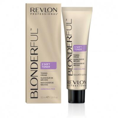 Revlon 9.01 toner soft blonderful 50 ml