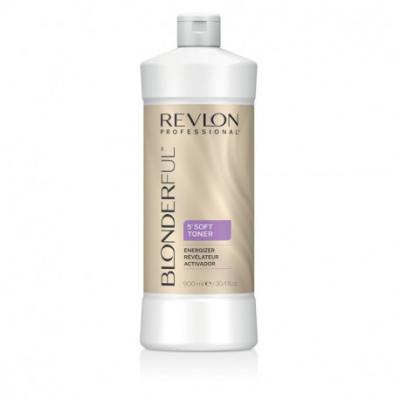 Revlon aktivátor soft toner enerizer blonderful 900 ml