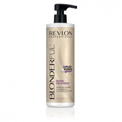 Revlon defender bond blonderful 750 ml