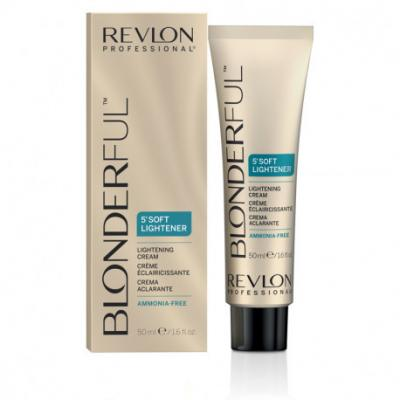 Revlon krém soft lightener blonderful 50 ml